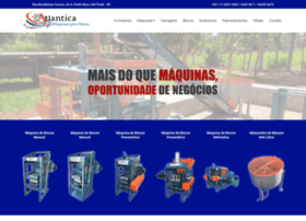 Atlanmaq.com.br thumbnail