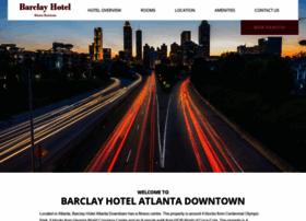 Atlantadowntowninn.com thumbnail