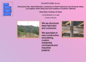 Atlanticsteel.net thumbnail