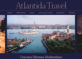 Atlantida.travel thumbnail