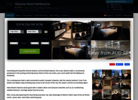 Atlantis-melbourne.hotel-rv.com thumbnail