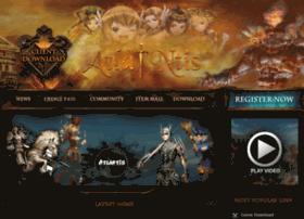 Atlantis-sro.net thumbnail