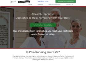 Atlas-chiropractic.us thumbnail