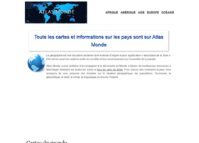 Atlas-monde.net thumbnail