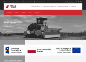Atlas-poland.pl thumbnail