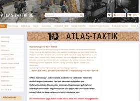Atlas-taktik.de thumbnail