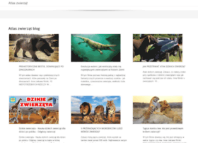 Atlas-zwierzat.pl thumbnail