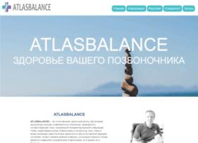Atlasbalance.kz thumbnail