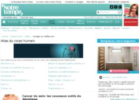 Atlasducorpshumain.fr thumbnail