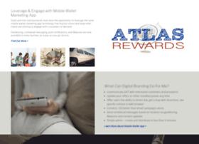 Atlasrewards.net thumbnail