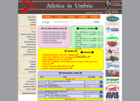 Atleticainumbria.it thumbnail