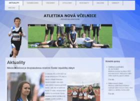 Atletikanv.cz thumbnail