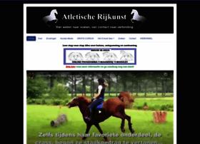 Atletischerijkunst.nl thumbnail