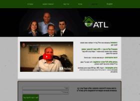 Atlinvestors.co.il thumbnail