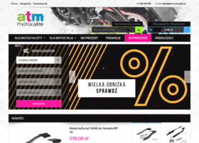Atm-motocykle.pl thumbnail
