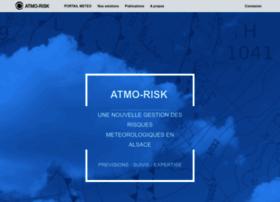 Atmo-risk.fr thumbnail