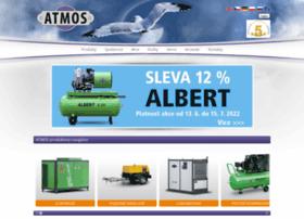 Atmos-chrast.cz thumbnail