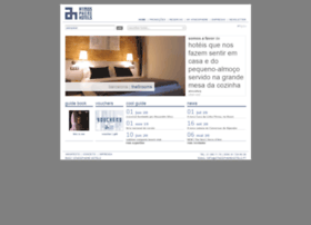 Atmospherehotels.pt thumbnail