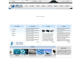 Atnc.com.cn thumbnail