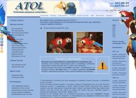 Atol-farm.ru thumbnail