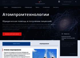 Atomexpert24.ru thumbnail
