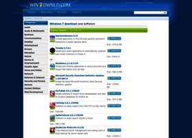 Atomic-email-hunter.win7dwnld.com thumbnail