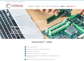 Atomium.pl thumbnail