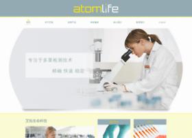 Atomlife.net thumbnail