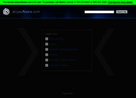 Atopsoftware.com thumbnail