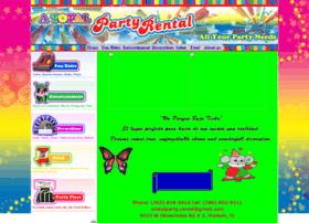 Atotalparty-rental.net thumbnail
