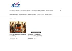 Atozmovies.download thumbnail
