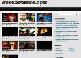 Atozmp3mp4.com thumbnail