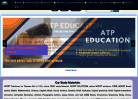 Atpeducation.com thumbnail