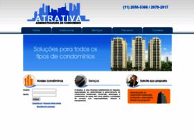 Atrativaadm.com.br thumbnail