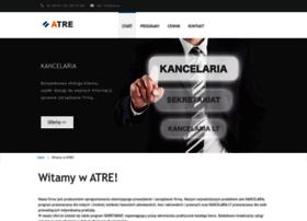 Atre.pl thumbnail
