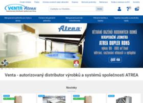 Atreaeshop.cz thumbnail