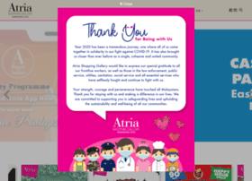 Atria.com.my thumbnail