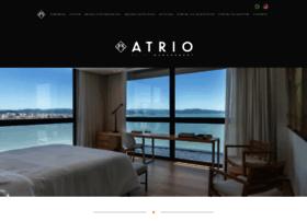 Atriohoteis.com.br thumbnail