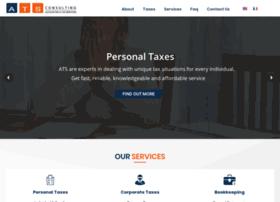 Ats-accounting.ca thumbnail