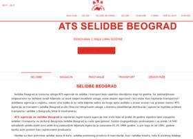 Ats-selidbe.rs thumbnail