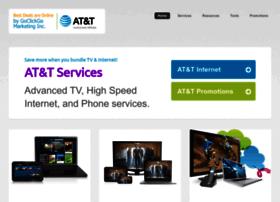 Att-services.net thumbnail