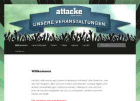 Attacke-comedy.de thumbnail