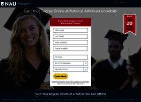 Attend.national.edu thumbnail