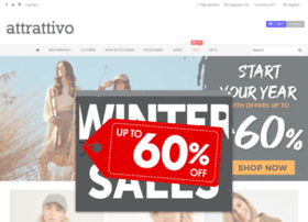 Attrattivo.cz thumbnail