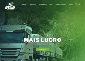 Atua.com.br thumbnail