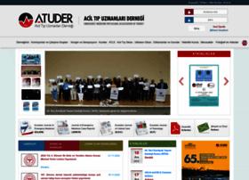 Atuder.org.tr thumbnail