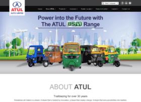 Atulauto.co.in thumbnail