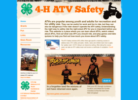 Atv-youth.org thumbnail