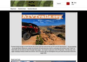 Atvtrails.org thumbnail
