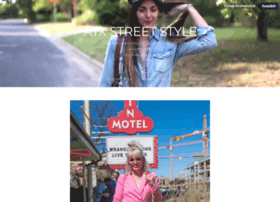 Atxstreetstyle.com thumbnail